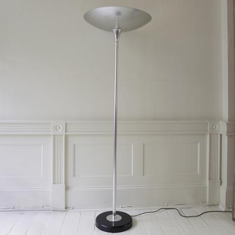 Heals floor lamp in lighting zoom aloadofball Gallery